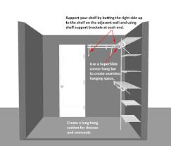 Corner Pantry Cabinet Dimensions by Decor Impressive New Standard Closet Dimensions House Plan Design