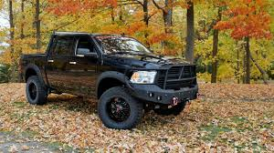 RAM Stealth By Rocky Ridge Lifted Trucks | Sherry 4x4