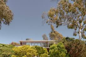 100 Richard Neutra House Visit VDL