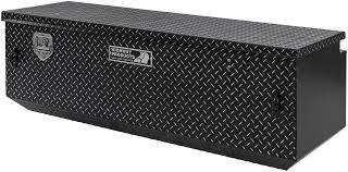 100 Truck Tool Boxes Black Diamond Plate 5th Wheel Box HPI