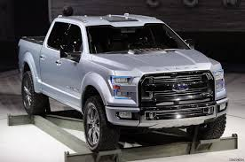 Ford Trucks Models Years Premium 2016 Ford Atlas Specs | Autostrach