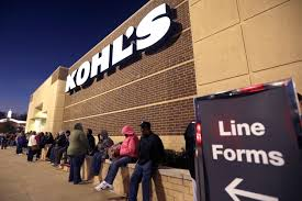 Does Kohls Sell Artificial Christmas Trees by Target Best Buy Kohl U0027s Black Friday Deals 2016 Hours