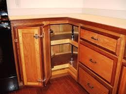 Blind Corner Base Cabinet by Captivating Kitchen Corner Cabinet Ideas Tips To Find Unique
