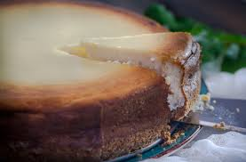 authentic german cheese cake recipe