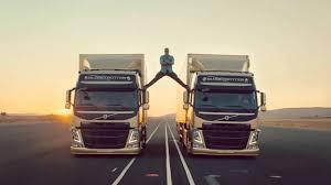 Jean-Claude Van Damme Epic Volvo Trucks Commercial! | Likable ... Vilkik Lvo Fm 380 4x2 Veb Euro 5 Nltruck Pardavimas I The Volvo Vnx Heavyhauler Truck News 2019 Vnl64t860 Tandem Axle Sleeper For Sale 564338 2011 Vnl 670 Semi Americfleetexchange Fe Rimtas Poiris Saug Trucks Advert Jean Claude Van Damme Lvo Truck Commercial Fh12 Kaina 000 Registracijos Metai 1995 Hook Lift Shows Off Its Supertruck Achieves 88 Freight Efficiency Boost New Used Sales Parts Maintenance Missoula Mt Spokane Wa Lewiston Id Transport Parodyk Savo Trucker Lt