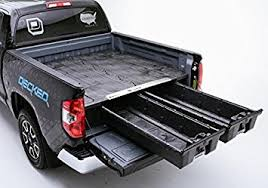amazon com decked storage system for ford f150 2015 current