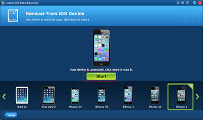How to Restore iPhone 5c without iTunes Backup