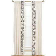 allen roth curtains alison stripe 28 images shop allen roth