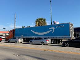100 Usa Trucking Jobs USA Amazon Accused Of Evading Legal Responsibility For