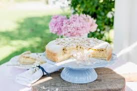 Hochzeitstorte Romantisch Archive Brigittes Tortendesign Torta Della Nonna Omas Kuchen