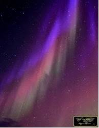 Northern Lights forecast for tonight in Birmingham Latest news