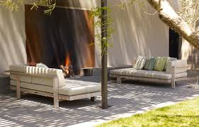 Plans For Yard Furniture by Modern Outdoor Fireplace Pallet Patio Furniture Pallet Furniture