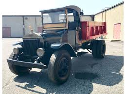 100 Mack Dump Trucks 1930 Truck For Sale ClassicCarscom CC1186558