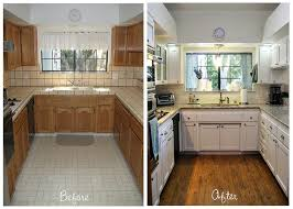 Inspiring Updating 1980S Kitchen Cabinets 26 In Small Home Remodel Ideas With