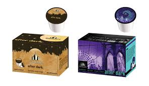 K Cup Box Packaging By Jess Lynch At Coroflot