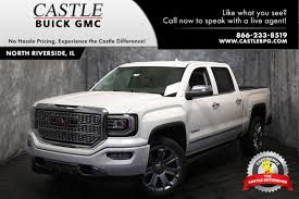 New 2018 GMC Sierra 1500 Denali Crew Cab Pickup In North Riverside ... New 2018 Gmc Sierra 1500 Denali Crew Cab Pickup 3g18303 Ken Garff In North Riverside Nextgeneration 2019 Release Date Announced Trucks Seven Cool Things To Know Drops With A Splitfolding Tailgate First Review Kelley Blue Book Trucks Suvs Crossovers Vans Lineup Fremont 2g18657 Sid 2017 2500hd Diesel 7 Things Know The Drive Vs Differences Luxury Vehicles And