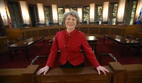 Halloween Wars Judges Names by Minnesota U0027s Female Lawyers Judges Celebrate Milestones