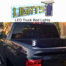 100 Truck Light Rack AUTOMATIC KEYLESS LED TRUCK BED LIGHTS KIT AVAILABLE FOR CHEVY