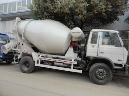 100 Concrete Mixer Truck For Sale Factory Sale Best Price Dongfeng 190hp 5cbm Concrete Mixer Truck