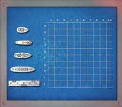 BattleShip StarVoid Board Game Mission For Contributors Only