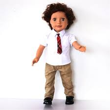 Doll HIKING SET Handcrafted For 18 Inch Dolls Such As American Girl