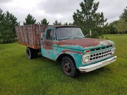100 1965 Ford Truck For Sale F350 For Sale 2203013 Hemmings Motor News