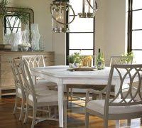 Contemporary Dining Room Lighting Fixtures Traditional With Wood Sideboard White Table Resort Furniture Sophistica