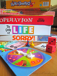 The Board Game Stash For Some You May Need To Dust Those Boxes Off We Always Have A Great Of Family Classics In House
