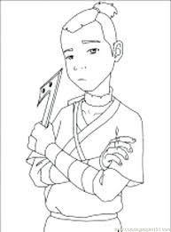 The Last Unicorn Coloring Pages Avatar M Page Realistic