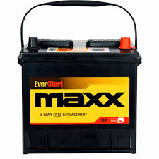 Walmart Car Battery Warranty No Receipt Luxury Everstart Maxx Lead ... Kid Trax 12v Battery Charger Walmartcom Paw Patrol Play Vehicles 2014 Disney Cars Die Cast Wally Hauler Walmart Semi Camin Nuevo Ebay Amazoncom Acdelco 48agm Professional Agm Automotive Bci Group 48 Can The Tesla Perform Ups Pepsico And Other Truck Fleet Get A At Autozone In 140 Dr Eaton Ga Spiderman Super Car 6volt Battypowered Rideon Truck Batteries For Best Resource 6v Caterpillar Tractor Powered Yellow Everstart Maxx Lead Acid 75n From Made Spain Ford Enthusiasts Forums