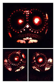 Pinterest Pumpkin Carving Drill take your pumpkin decorating skills to the next level with jenna u0027s