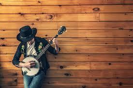 Musician Country Song Banjo Ukulele Guitar