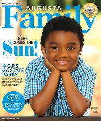 Lumpkin The Pumpkin Dvd by Augusta Family Magazine May June 2017 By Augusta Family Magazine