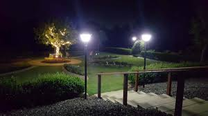 Buy Quality Solar Lights BlackFrog Solar