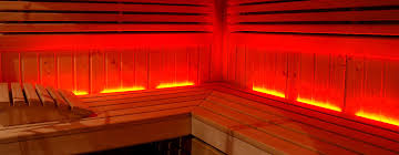 the benefits of infrared sauna therapy purica