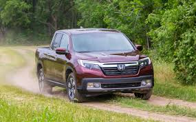 Midsize Sales Report: How Did The Honda Ridgeline Do In Its First ... Honda Ridgeline Reviews Price Photos And Specs 2017 Truck Bed Audio System Explained Video The Car Cnections Best Pickup To Buy 2018 This T880 Concept Is Retro Cool Fast Lane Do You Have A Nickname For Your Pilot Sale In Butler Pa North Earns 5star Nhtsa Safety Rating News Wheel Top 10 Weirdest Names Quayside Motorsquayside Motors Is Solid But A Little Too Much Accord For
