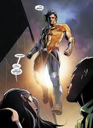 Jason Prime Earth