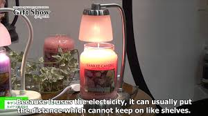 Aurora Candle Warmer Lamp by Candle Warming Lamp Instalamp Us
