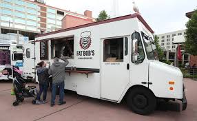 100 House Trucks Food Truck Guide Fat Bobs The Buffalo News