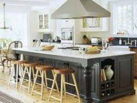 Large Kitchen Island With Seating And Storage Beautiful