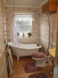 Rustic Bathtub Tile Surround by Rustic Bathroom Shower Curtains Block Pattern Ceramic Tile