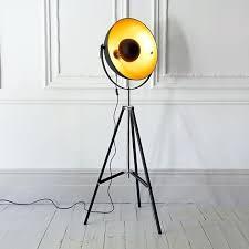 Photographers Tripod Floor Lamp Bronze Finish by Industrial Floor Lamp Canada Beautiful Clearance Floor Lamps