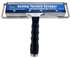 homax 6100 ceiling texture scraper well lookie there a little