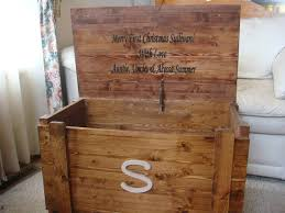 woodwork how to make a wooden toy box with lid pdf plans
