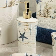 Owl Bathroom Set Kmart by Seashell Bathroom Accessories Kmart Bathroom Sets Bathroom Shower