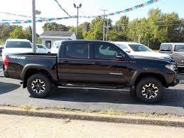 Toyota Tacoma Trucks For Sale In Jackson, TN 38301 - Autotrader