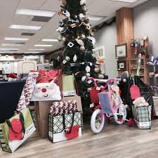 Christmas Tree Shop South Portland Maine Flyer by Blog