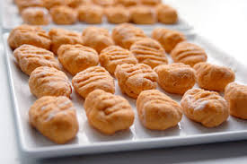 Pumpkin Gnocchi Recipe pumpkin gnocchi vegalicious recipes vegalicious recipes