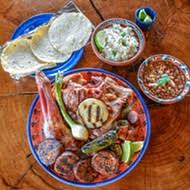 Cascabel Mexican Patio Hours by Mexican Restaurants That Have Helped Put San Antonio On The Map