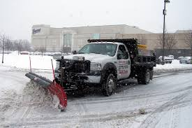 Snow Removal Equipment For NY Snow And Ice Management